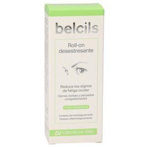 BELCILS roll-on desestresante para bolsas y ojeras 8 ml