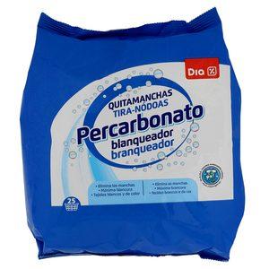 DIA quitamanchas pecarbonato bolsa 750 gr