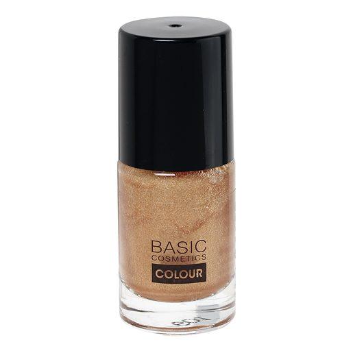 BASIC Colour Mini esmalte de uñas Nº 7