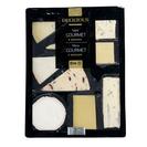 DIA DELICIOUS tabla 9 quesos bandeja 300 gr
