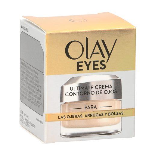 OLAY Eyes crema contorno de ojos tarro 15 ml
