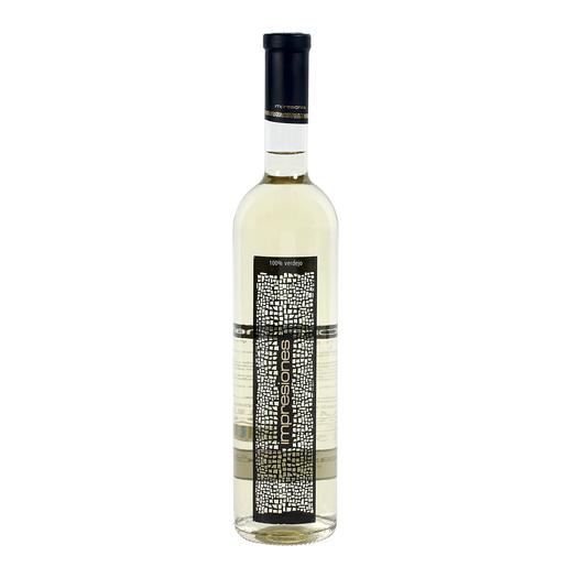 IMPRESIONES vino dulce blanco verdejo botella 75 cl