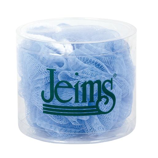 DARLI Jeims esponja de baño malla grande bolsa 1 ud