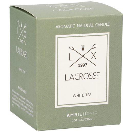 LACROSSE vela ambientador white tea caja 1 ud