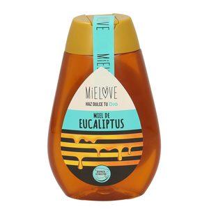 DIA MIELOVE miel de eucalipto bote 350 gr