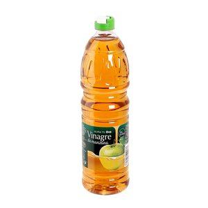ALIÑA TU DIA vinagre de manzana botella 1 lt