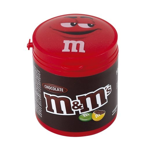 M&M's chocolate bote 100 gr