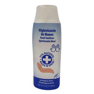 AIR-VAL gel higienizante de manos bote 300 ml