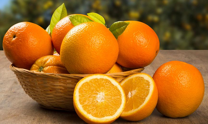 Dulce o amarga, pero siempre naranja