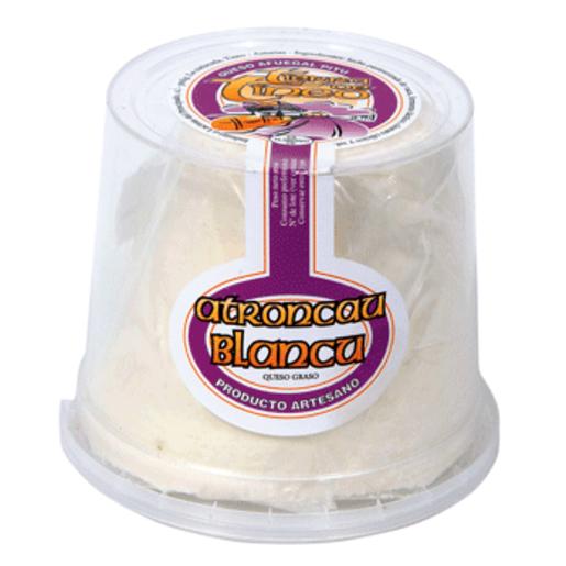 TIERRA DE TINEO queso regional de asturias pieza 300 gr