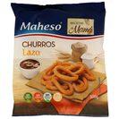 MAHESO churros lazo bolsa 500 gr