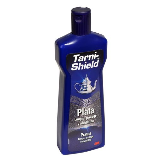 TARNI SHIELD limpia plata bote 250 ml