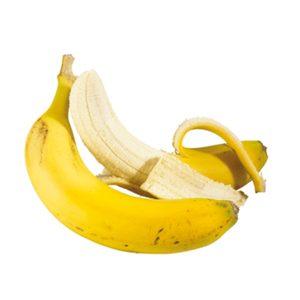 Plátano bio bandeja (1.1 Kg aprox.)