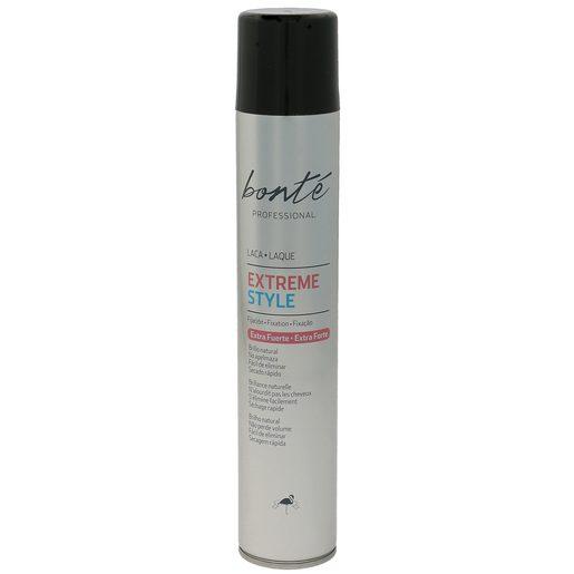 BONTE laca fijación extrafuerte spray 400 ml