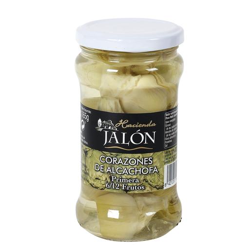 JALON corazon de alcachofa frasco 165GR
