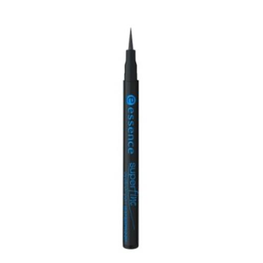ESSENCE Eyeliner Super Fine Waterproof lápiz de ojos