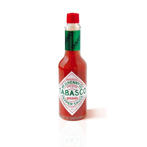 TABASCO salsa picante BOTELLA 60 ML