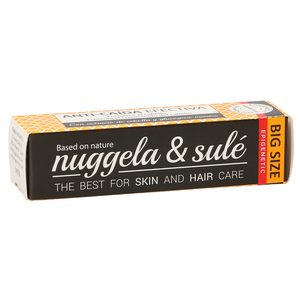 NUGGELA & SULÉ anti - caída efectiva ampolla 10 ml