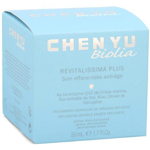 CHEN YU Biolia crema tratamiento antiarrugas tarro 50 ml