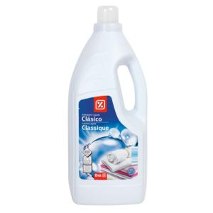 DIA detergente máquina líquido botella 54 lv