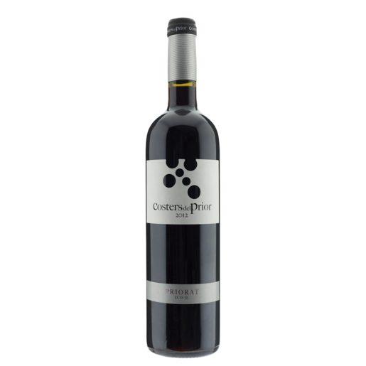 COSTERS DEL PRIOR vino tinto Do Priorat botella 75 cl
