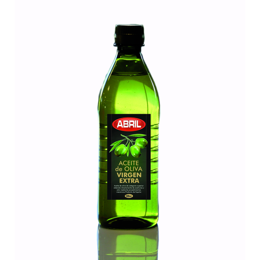 ABRIL aceite de oliva virgen extra botella 500 ml