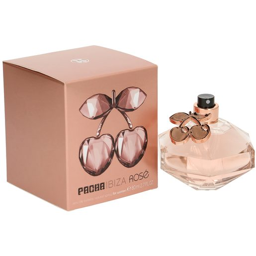 PACHA IBIZA colonia queen rose frasco 80 ml