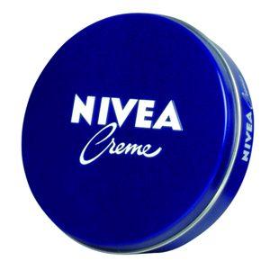NIVEA Creme crema hidratante universal todo tipo de pieles lata 150 ml