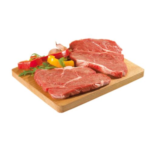 Filete grueso aguja de ternera (peso aprox. 360 gr)