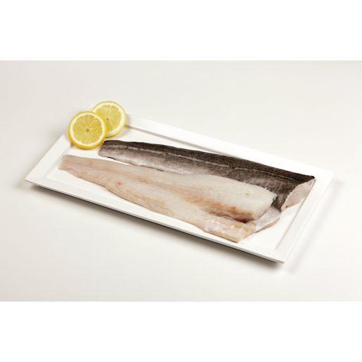 Filete de bacalao (peso aprox. 475 gr)