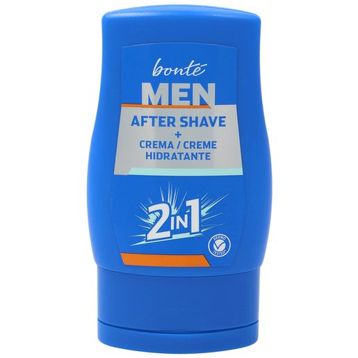 BONTE after shave y crema hidratante 2 en 1 bote 100 ml