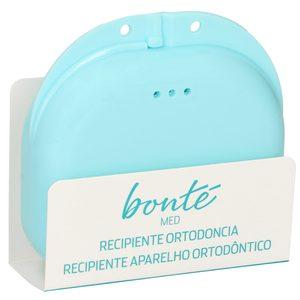 BONTE recipiente para ortodoncia 1 ud