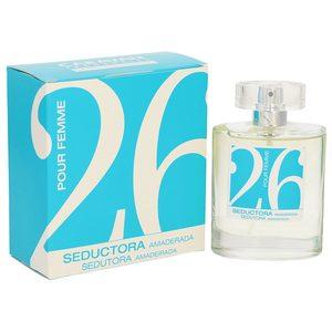 CARAVAN colonia Nº 26 seductora amaderada spray 100 ml