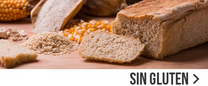 Compra tus productos sin gluten en DIA