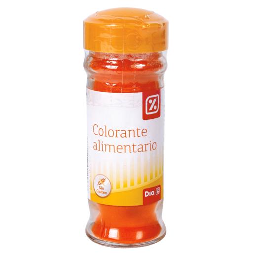 DIA colorante alimentario frasco 60 gr