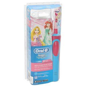 ORAL B cepillo dental eléctrico stages power blíster 1 ud (diferentes modelos)