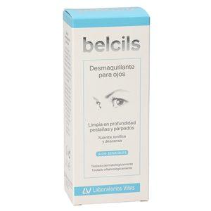 BELCILS desmaquillante de ojos sensibles 75 ml