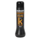 AGRADO acondicionador keratina para cabellos encrespados bote 750 ml