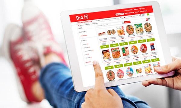 Cómo comprar comida para llevar