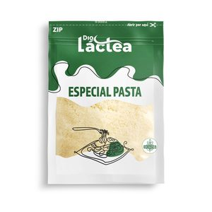 DIA LACTEA queso rallado en polvo especial para pasta bolsa 150 gr