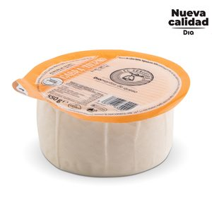 DIA EL CENCERRO queso tierno de cabra mini 550 gr