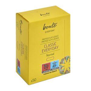BONTE protege slip clásico normal caja 50 uds