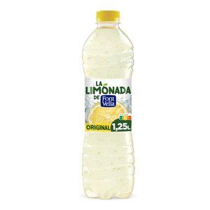 FONT VELLA Levite limón botella 1.25 lt