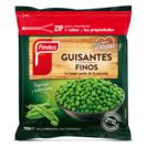 FINDUS guisantes finos bolsa 750 gr