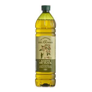 DIA ALMAZARA DEL OLIVAR aceite de oliva intenso botella 1 lt