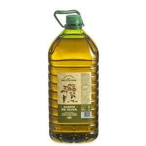 DIA ALMAZARA DEL OLIVAR aceite oliva intenso garrafa 5 lt